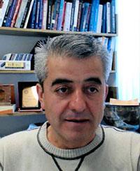 Dogan Gursoy, Ph.D.