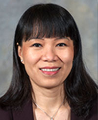 Christina Chi